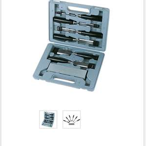 Chisel and stone set 7pc £6.99 @ Screwfix