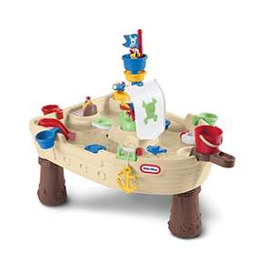 Little Tikes Anchors Away Pirate Ship £32 @ Amazon