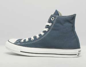 Converse Chuck Taylor All Star Hi £10 @ size.co.uk