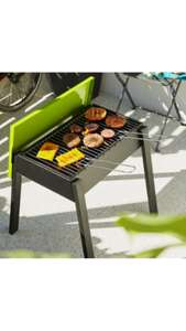 Portable charcoal BBQ £5  in-store B&Q