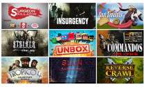 Fanatical PC Steam Key Games Bundle (12 Games including Surgeon Simulator, Tropico 4, Stalker + more) £9.99 @ Groupon