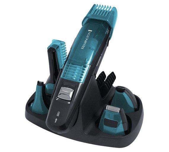 Remington Vacuum 5-in-1 Grooming Kit PG6070 - £32.99 @ Argos