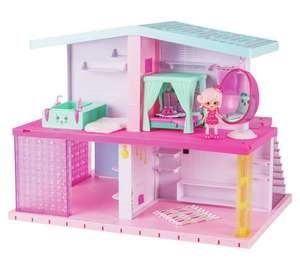Shopkins Happy Places Mansion Playset £59.99 @ Argos