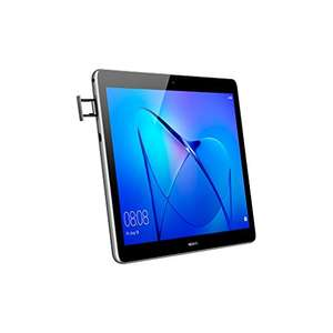 "Huawei MediaPad T3 10"" Tablet - (Qualcomm Quad-core 1.4GHz, RAM 2GB, ROM 16GB, IPS-Display, 2 Year UK Warranty)  £119.99 @ Amazon"