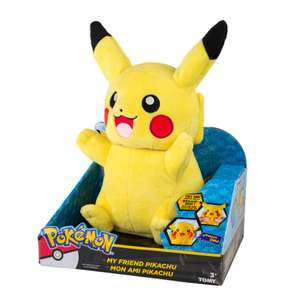 My Friend Pikachu £6.75 @ Tesco Instore