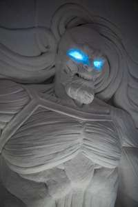 Visit The 'Game of Thrones' SnowVillage £13 Adults / £7 Children @ Lapland Hotels (Accomodation available at just £26pp/pn)