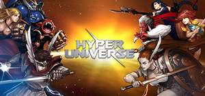 ***NOW LIVE***- Hyper Universe is free-to-play now( STEAM )