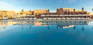 4 nights at 4* hotel in Marrakech, all inclusive, inc. flights & transfers from London Stansted - from £229 pp @ Fleetway Travel