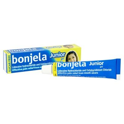 Bonjela Junior 15g £1.39 Was £3.49 Save £2.10 - Lloyds Pharmacy (Free C&C)