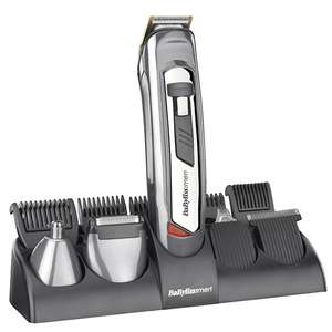 Babyliss for Men 10 in 1 Trimmer 7235U - £21.33 @ Sainsbury's