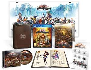 Grand Kingdom - Limited Edition PS4 - Amazon.co.uk - £32.50