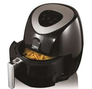 Tower T17024 Digital Air Fryer £44.99 @ Argos