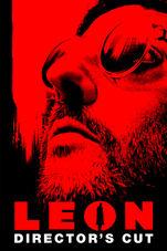 Leon Director's Cut in HD, on iTunes £3.99