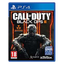 Call of Duty: Black Ops III (PS4/XO) £9.74 Delivered (Pre Owned) @ GAME