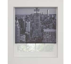 HOME Empire State Daylight Roller Blind - 3ft now only £5.49 @ Argos
