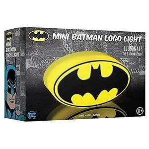 NA NA NA NA NA NA NA NA BATMAN light £8.99 Prime / £12.98 Non Prime @ Amazon