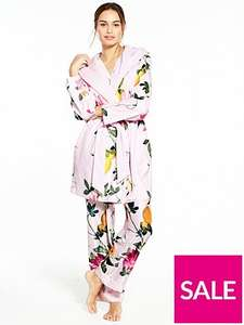 B by Ted Baker Women's Robe / Dressing Gown reduced to £34.60 C+C on Very