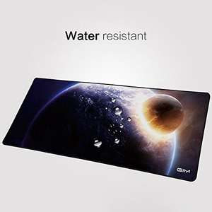 Perfect Gaming Mouse Pad £6.99 (Prime) / £10.98 (non Prime) Sold by Global-i-Mall and Fulfilled by Amazon.