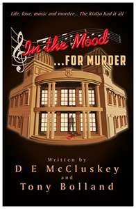In The Mood... For Murder - Kindle edition Free at Amazon