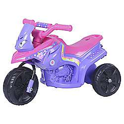 Motorised kids bike £15 at Tesco instore