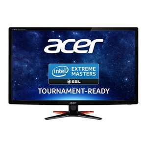 "Acer Predator 144Hz 24"" Gaming Monitor £179.99 - SCAN (collection from store is free or £4.79/£11.50 delivery)"