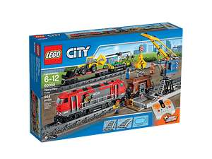 Lego City 60098 Heavy Haul Train @ Lego.com £104.99 delivered