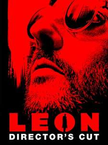 Leon - Director's Cut in HD. £3.99 to buy @ Amazon Video