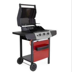 2/3/4  BURNER GAS BARBECUE £10 £15 and £20 in B&Q Charlton