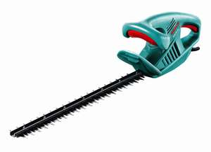 Update 17th Jan Back in stock: Bosch AHS 50-16 Hedge Cutter + 2 Year Guarantee £25 @ John Lewis (£2 c+c)