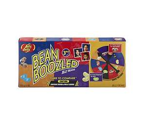 Jelly Belly Bean Boozled game £1.50 in Wilko Castleford