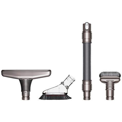 Dyson 4-Piece Handheld Vacuum Cleaner Tool Kit £14.99 @ John Lewis (C+C £2)