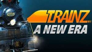 Trainz: A New Era for £5.25 - 83% OFF! (PC Steam Game - 24 Hrs Only) @ Fanatical