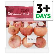 Rosanna Onions Better Than Half Price Was £1.00 Now 49p @ Tesco