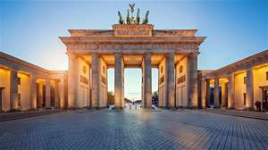 2 nights in Berlin for £69 each (£138 total) including flights and 4* hotel @ amoma.com