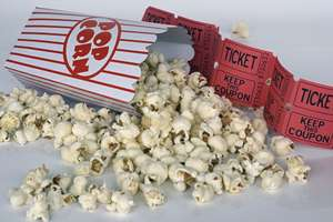 CHEAP & Discounted Cinema Tickets for Adults, Students or Children @ Various cinemas