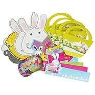 Easter egg hunt set £1 @ The Works discount offer