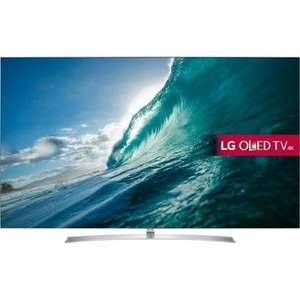Lg Oled b7 £1478.97 @ Appliances direct