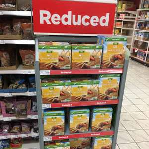 Asda 48pk Wheat Bisks (weetabix copy) reduced to £1.50 @ Asda Kilkeel instore