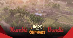 Humble 'Hope for Orphans' Bundle - from 74p @ Humble Bundle (includes Killing Floor in base tier, Killing Floor 2 in bta)