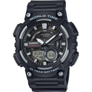 Casio Watch looking like G Shock £23.99 @ Amazon