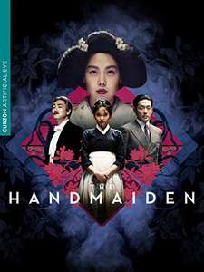 The Handmaiden - Now included in Amazon Prime