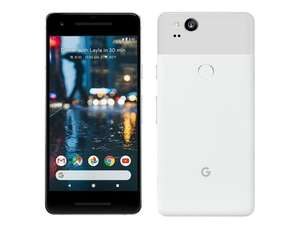 Google Pixel 2 64GB SIM Free £489 @ e2save (All colours)