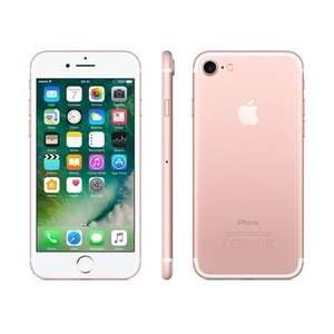 Refurbished iPhone 7 Rose Gold Pristine £349.97 @ Laptops Direct