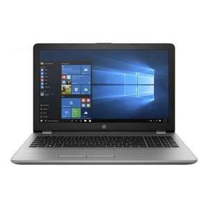 Hewlett Packard HP 250 G6 Core i7-7500U 8GB 256GB SSD DVD-RW 15.6 Inch inch Full HD Windows 10 Professional Laptop 1WY37EA £629 @ ServersDirect