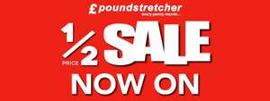 Maxi nutrition protein bars: £0.39 at poundstretcher