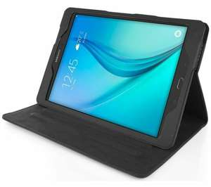 "LOGIK Samsung Galaxy Tab A 9.7"" Starter Kit Black £1.97 @ Currys"