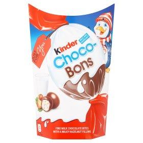Kinder Choco-Bons 300g £1.20 instore John Lewis (Oxford street)