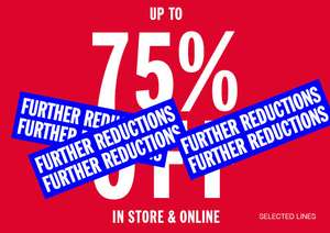 Urban outfitters 75% off Sale And Extra 20% off sale code