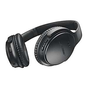 Bose QuietComfort 35 II (2nd gen) - £275 @ amazon.es