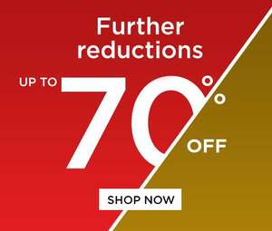 Burton sale up to 70% off - Further Reductions